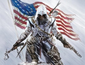 New Assassin's Creed III Tea Party Trailer