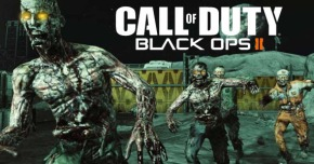 Official Teaser Trailer For Black Ops 2: Zombie Mode