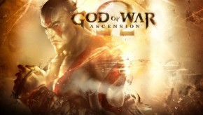 Oh My God of War: Ascension Launch Trailer