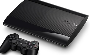 New PS3 Model Incoming ThisSeptember