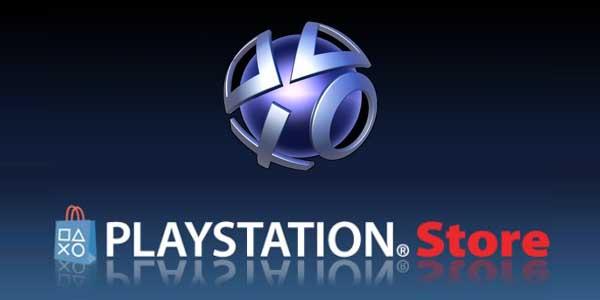 Playstation sotre
