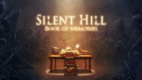 PS Vita's Silent Hill: Book of Memories Launch Trailer