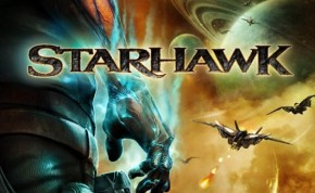 Starhawk Hitting PSN On September 25