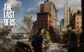 The Last of Us: New Trailer Showing Infected