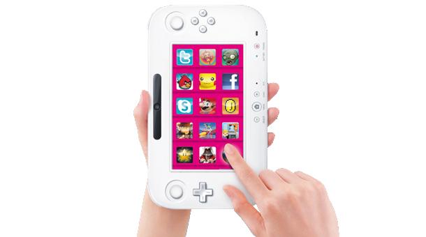Wii U all wrong