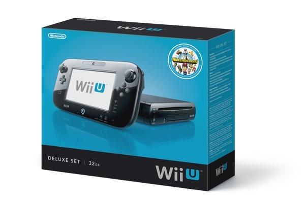 Wii U Bundle