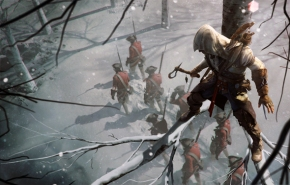 Assassin's Creed 3: Weapons Trailer