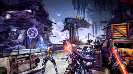 Borderlands-2-gameplay3