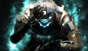 Dead Space 3 Demo Walkthrough Video (17 minutes)