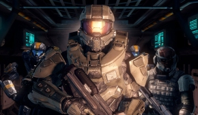 Halo 4's Gameplay Launch Trailer
