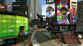 Nintendo Exclusive Lego City: Undercover Trailer
