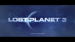 Lost Planet 3: Gameplay Video