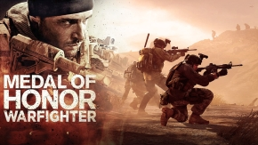 Multiplayer Beta Announcement Trailer for Medal of Honor: Warfighter