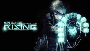 Metal Gear Rising Demo Gameplay Video (Japanese Version)