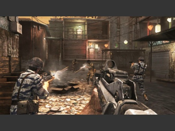 call of duty black ops declassified vita