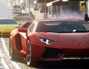Need For Speed:Most Wanted Review (PS Vita)