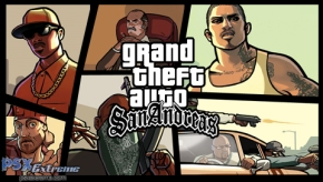 Grand Theft Auto: San Andreas Hitting PSN On December 11