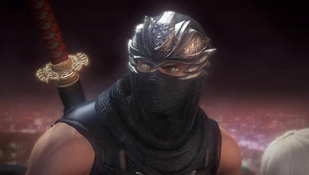 ninja gaiden sigma 2 plus 1