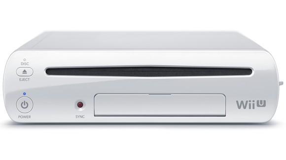 Wii U New