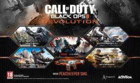 Black Ops 2 Revolution DLC Trailer