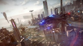 Killzone: Shadow Fall Gameplay Video For The PS4