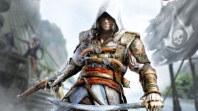 Debut Trailer for Assassin's Creed IV: Black Flag